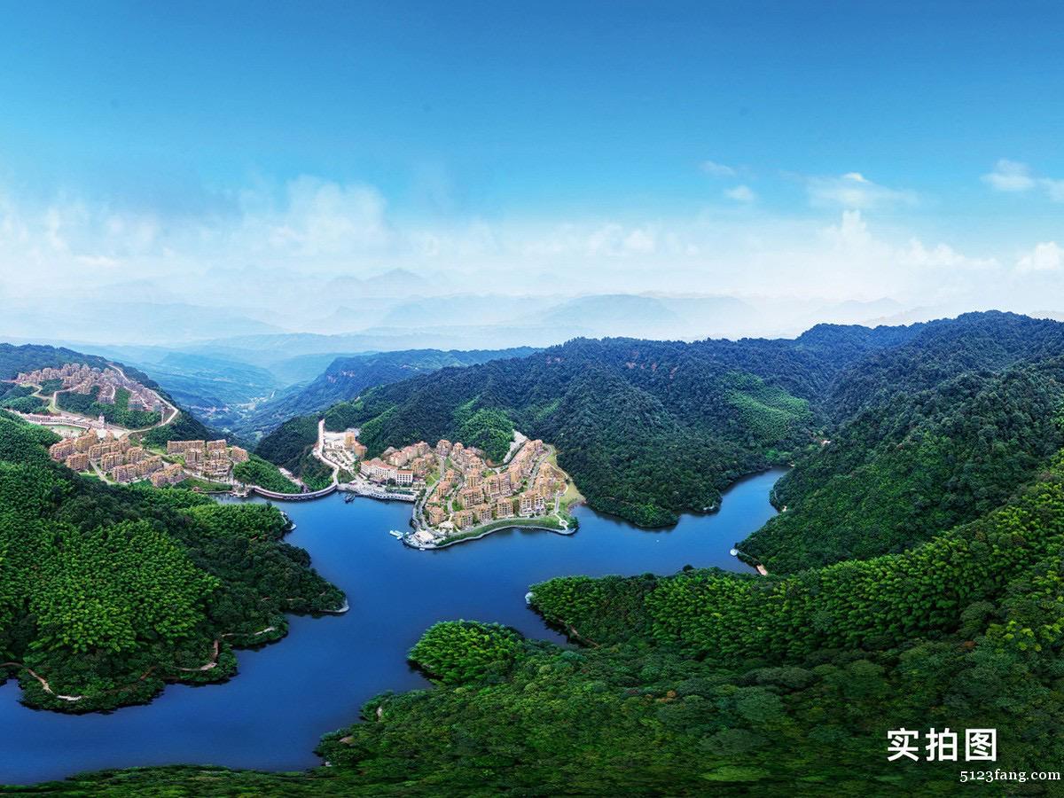 赤水天鹅堡森林公园